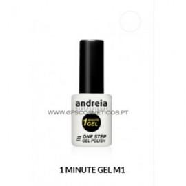 1 Minute Gel M 1