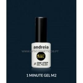 1 Minute Gel M 2