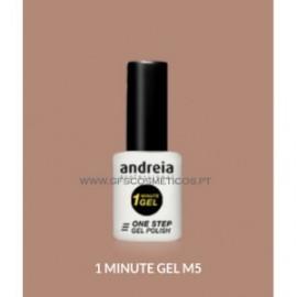 1 Minute Gel M 5