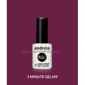 1 Minute Gel M 9