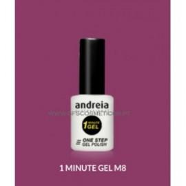 1 Minute Gel M 8