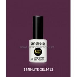 1 Minute Gel M12