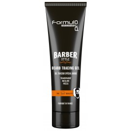 Gel de Barba Transparente