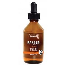 Óleo da Barba Barber Style
