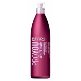 Pro You - White Hair Shampoo