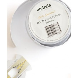 Moldes Andreia All in One...