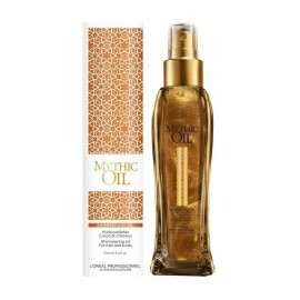 Mythic Oil - Scintillante