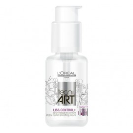 Serum Liss Control + L'Oréal
