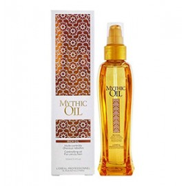 Mythic Oil - Richesse