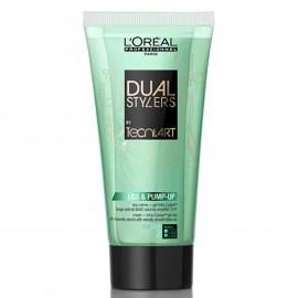 Liss & Pump-Up L'Oréal
