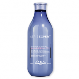 Shampoo Blondifier Gloss 300ml