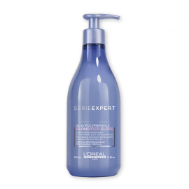 Shampoo Blondifier Gloss 500ml