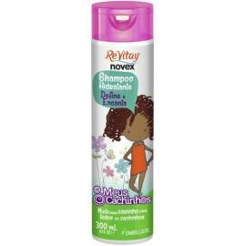 Shampoo Meus Cachinhos