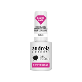 Power Base Andreia - Cover...