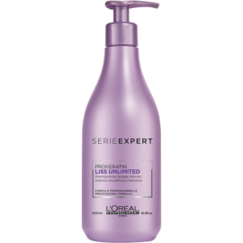 Shampoo Liss Unlimited 500ml