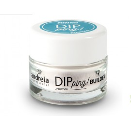 DIPping Powder Builder...