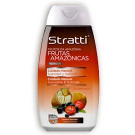 Shampoo Frutas Amazónicas