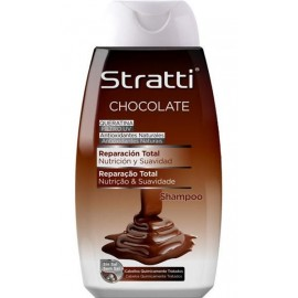 Shampoo Chocolate
