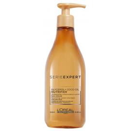 Shampoo Sem Silicone...