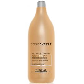 Shampoo Gold Absolut Repair...