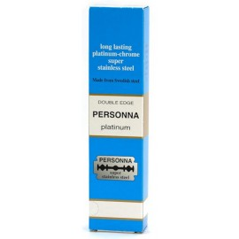 Lâminas Personna Pack 20cx