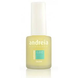 Andreia Extreme - Cálcio