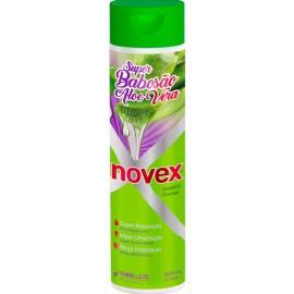Shampoo Novex Super Aloé Vera