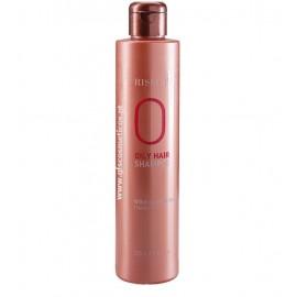Shampoo Cabelos Oleosos 250ML