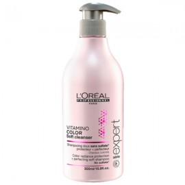 Shampoo Suave Sem Sulfatos...