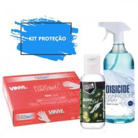 Kit de Proteção