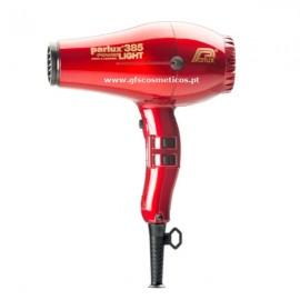 Secador Parlux 385 Vermelho