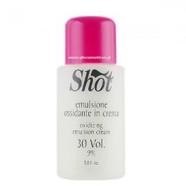 Shot Creme Oxidante 30 Vol...