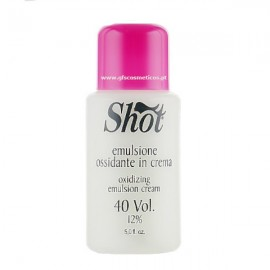 Shot Creme Oxidante 40 Vol...