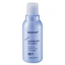 Oxidante Creme Risfort 40...