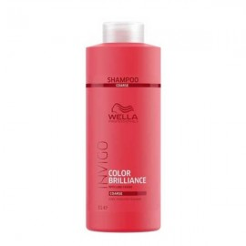INVIGO BRILLIANCE - Shampoo...