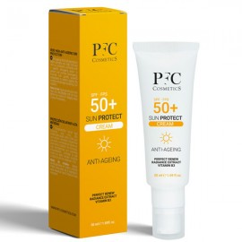 PFC Sun Protect Anti-Ageing...