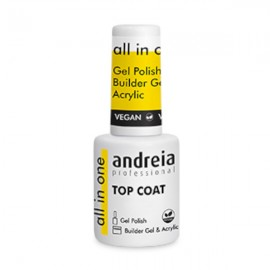 All In One Top Coat - Andreia