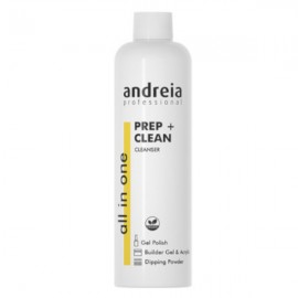 ANDREIA ALL IN ONE - Prep +...