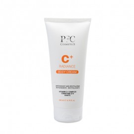 Radiance C+ Body Cream