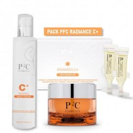 Pack PFC RADIANCE C+