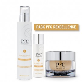 PACK PFC REXCELLENCE