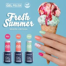 Coleção Fresh Summer The...