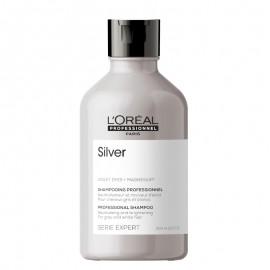 L'Oréal Silver Champô 300ml