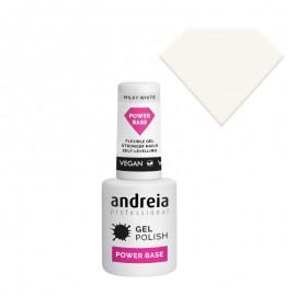 Power Base Andreia - Milky...